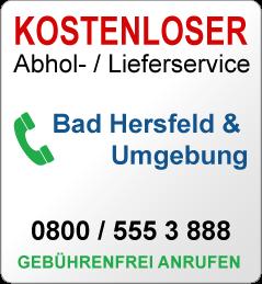 Teppichreinigung Bad Hersfeld - Ihre Teppichwäscherei für Bad Hersfeld