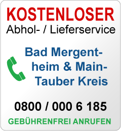 Teppichreinigung Bad Mergentheim - Ihre Teppichwäscherei für Bad Mergentheim