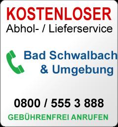 Teppichreinigung Bad Schwalbach - Ihre Teppichwäscherei für Bad Schwalbach