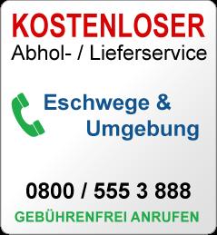 Teppichreinigung Eschwege - Ihre Teppichwäscherei für Eschwege
