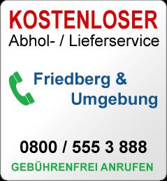Teppichreinigung Friedberg - Ihre Teppichwäscherei für Friedberg