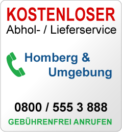 Teppichreinigung Homberg - Ihre Teppichwäscherei für Homberg