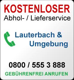 Teppichreinigung Lauterbach - Ihre Teppichwäscherei für Lauterbach