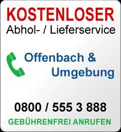 Teppichreinigung Offenbach - Ihre Teppichwäscherei für Offenbach