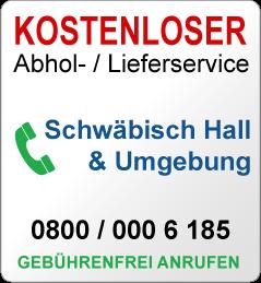 Teppichreinigung Schwäbisch Hall - Ihre Teppichwäscherei für Schwäbisch Hall