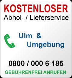 Teppichreinigung Ulm - Ihre Teppichwäscherei für Ulm