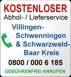 Teppichreinigung Villingen-Schwenningen - Ihre Teppichwäscherei für Villingen-Schwenningen
