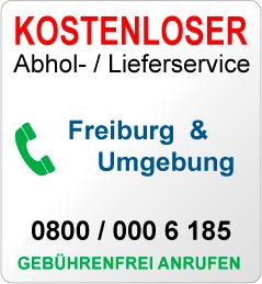 Teppichreinigung Freiburg - Ihre Teppichwäscherei für Freiburg