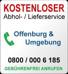 Teppichreinigung Offenburg - Ihre Teppichwäscherei für Offenburg