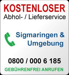 Teppichreinigung Sigmaringen - Ihre Teppichwäscherei für Sigmaringen