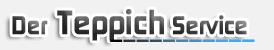 Der Teppichservice Logo